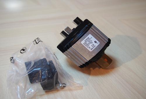 控制器,江森风扇调速器-嘉兴裕隆