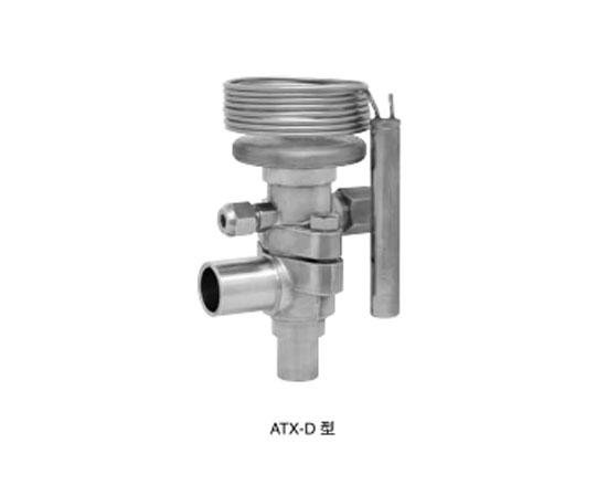 日本鹭宫热力膨胀阀ATX(R410A)型