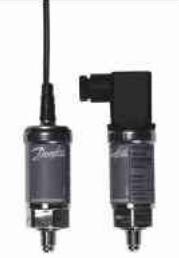 丹佛斯压力传感器AKS32 AKS33系列