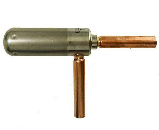 鹭宫电子膨胀阀UKV-18D(直角)