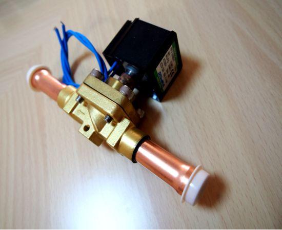 新型电磁阀RPV-302DXF,303DYF型