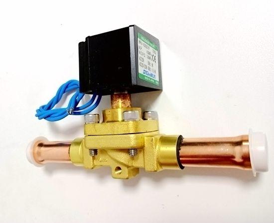 新型电磁阀PRV-1004DYF型~1607DYF型