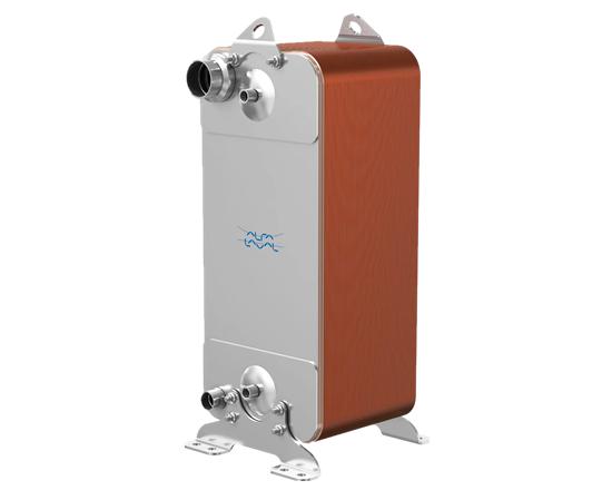 阿法拉伐钎焊板式换热器CB30系列