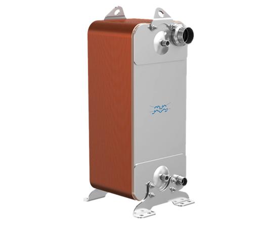 阿法拉伐钎焊板式换热器CB110系列