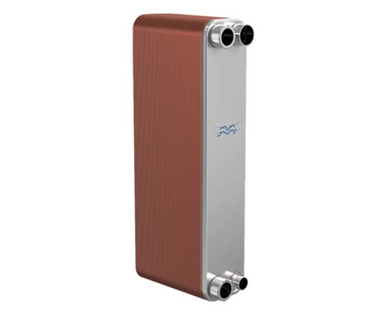 阿法拉伐钎焊板式换热器AC70系列