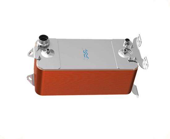 阿法拉伐钎焊板式换热器CB60系列