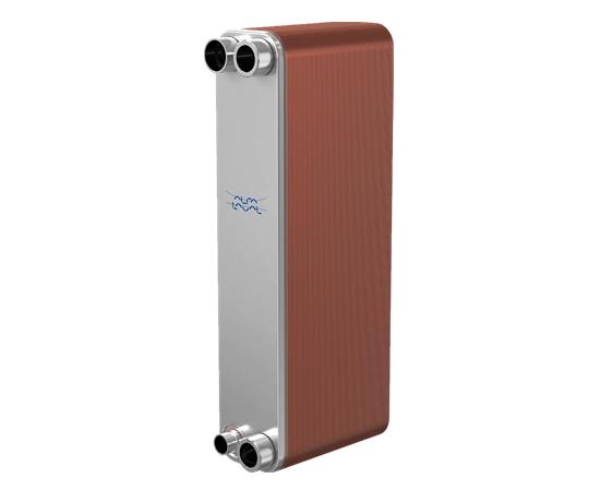 阿法拉伐钎焊板式换热器AC220EQ系列