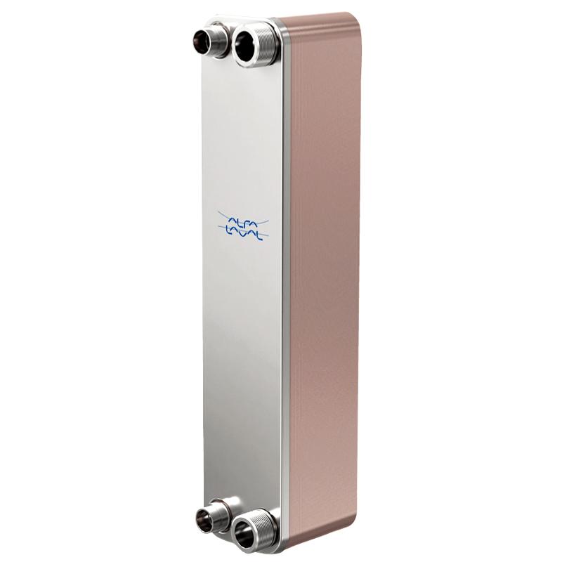 阿法拉伐钎焊板式换热器AC73系列