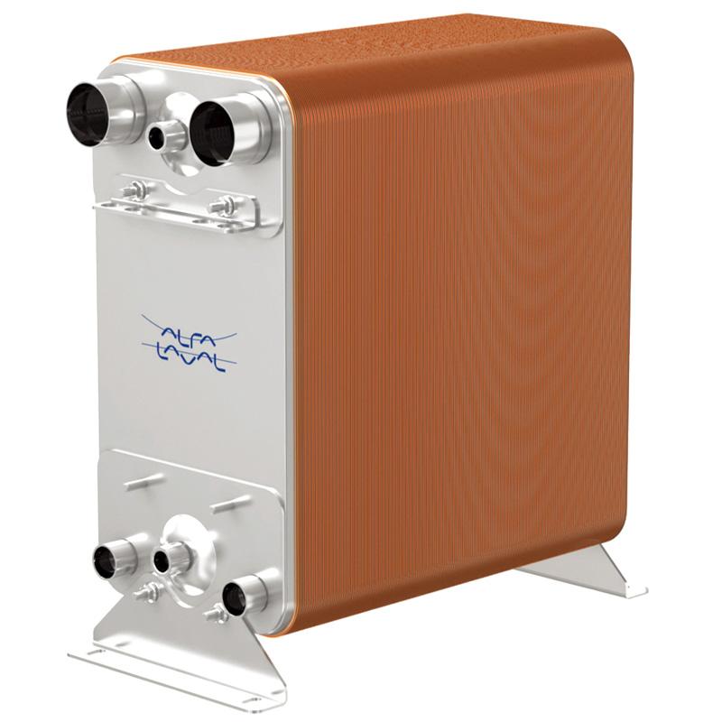 阿法拉伐钎焊板式换热器AC230DQ系列