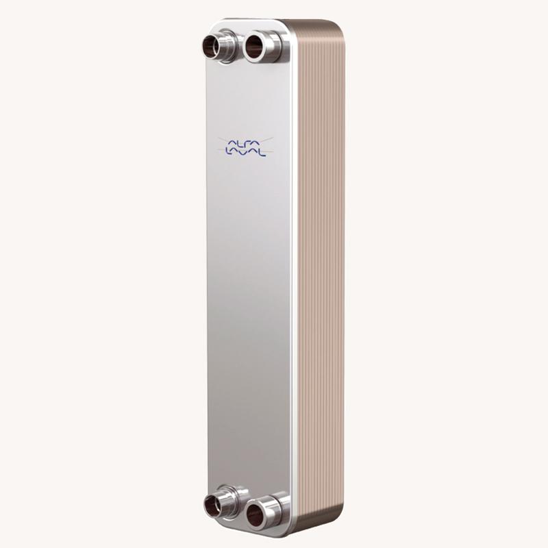 阿法拉伐钎焊板式换热器CB65系列