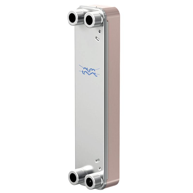 阿法拉伐钎焊板式换热器CB18系列