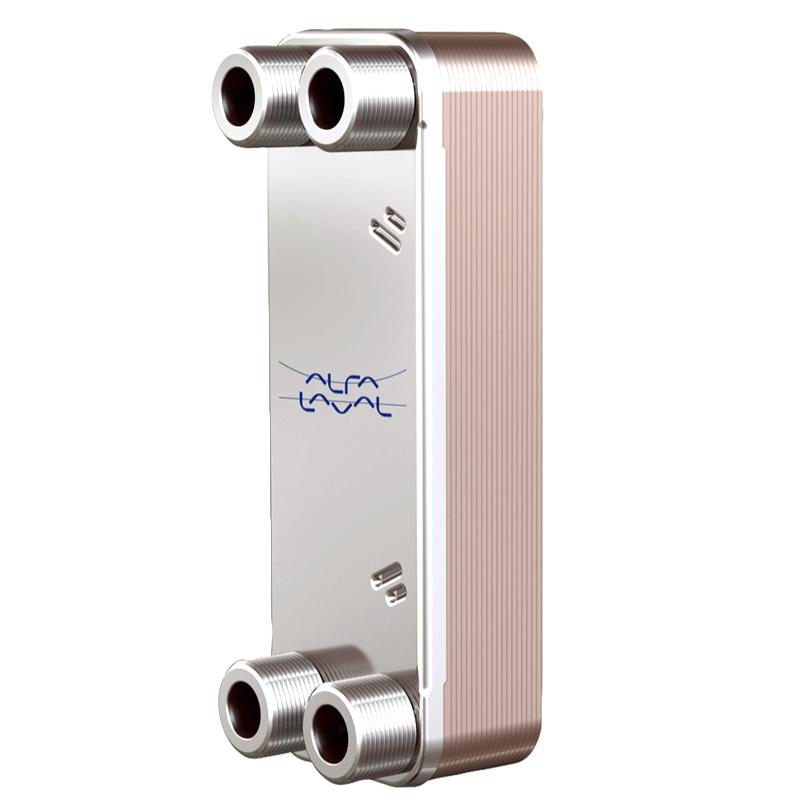 阿法拉伐钎焊板式换热器CB16系列