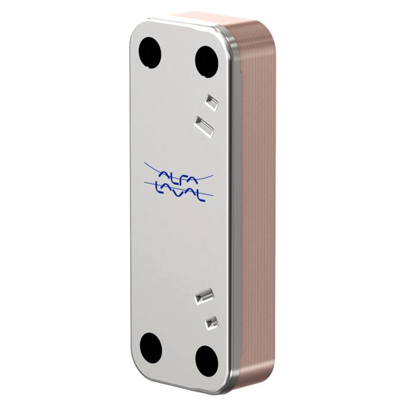 阿法拉伐钎焊板式换热器CB10系列