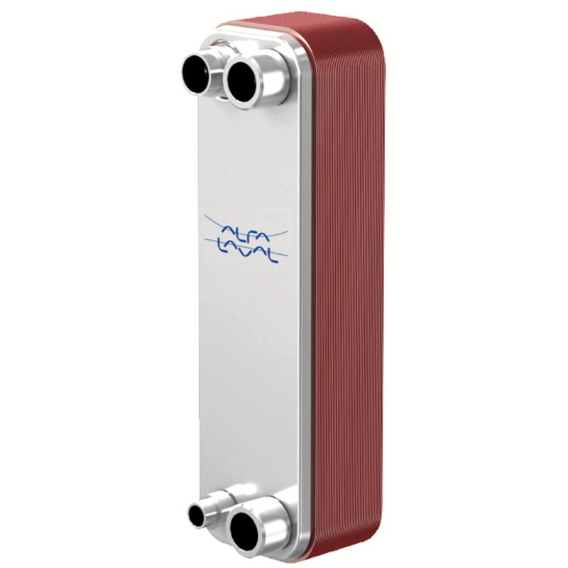 阿法拉伐钎焊板式换热器ACH30EQ系列