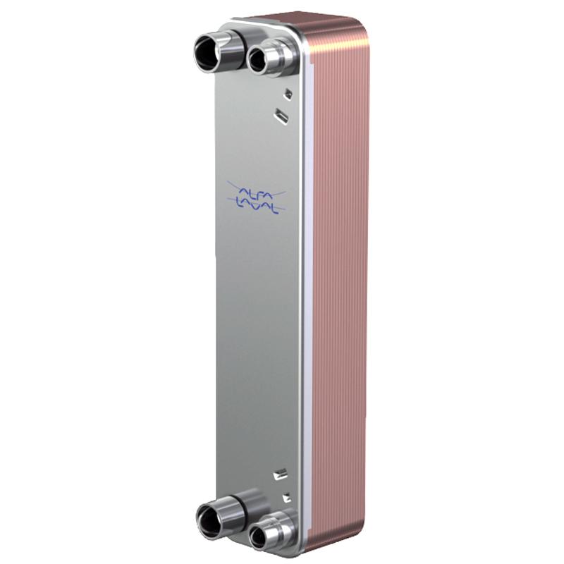 阿法拉伐钎焊板式换热器ACH18系列