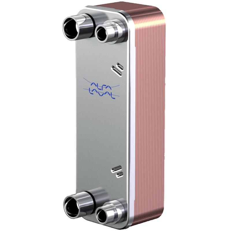 阿法拉伐钎焊板式换热器ACH16系列
