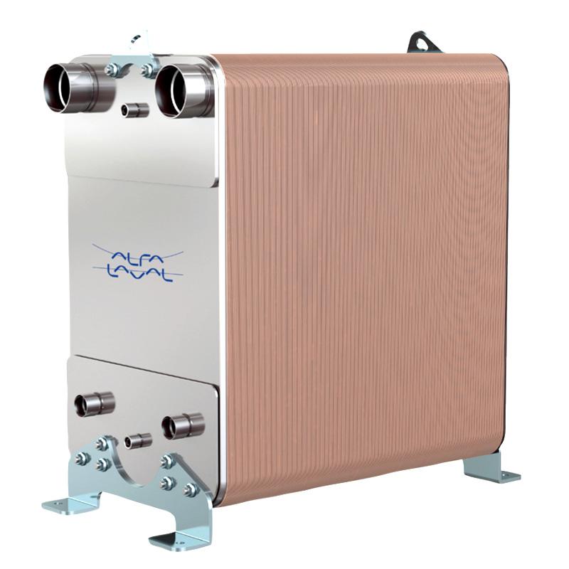 阿法拉伐钎焊板式换热器AC1000DQ系列