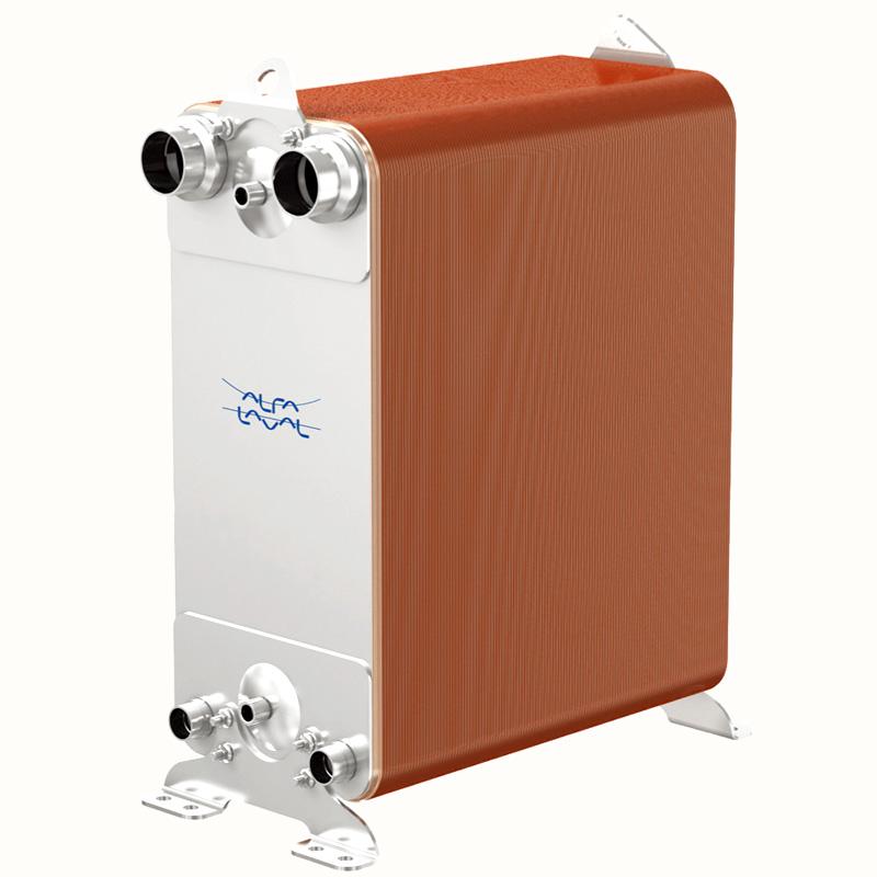 阿法拉伐钎焊板式换热器AC502DQ系列