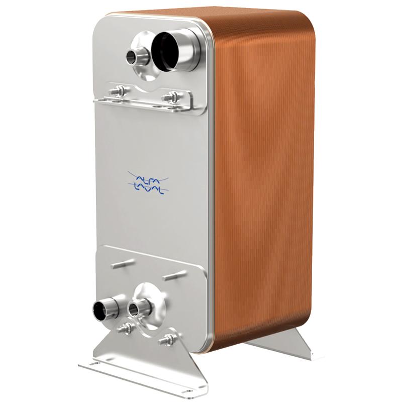 阿法拉伐钎焊板式换热器AC230EQ系列