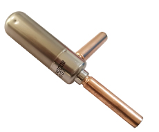 鹭宫电子膨胀阀UKV-40D08