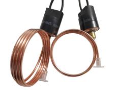 鹭宫隔膜式压力控制器LCB-QA25