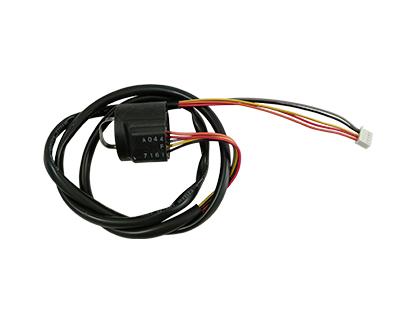 鹭宫电子膨胀阀线圈UKV-A044(1米)