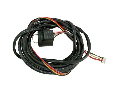 鹭宫电子膨胀阀线圈UKV-A304(3.5米)